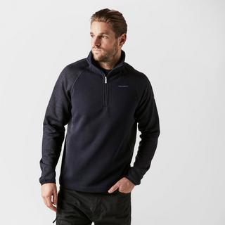Men's Adeanne Half-Zip Fleece