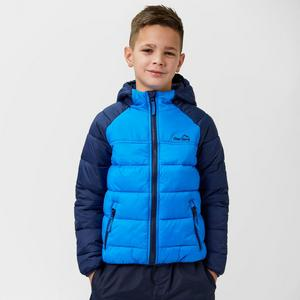 PETER STORM Boy's Billy Insulated Jacket