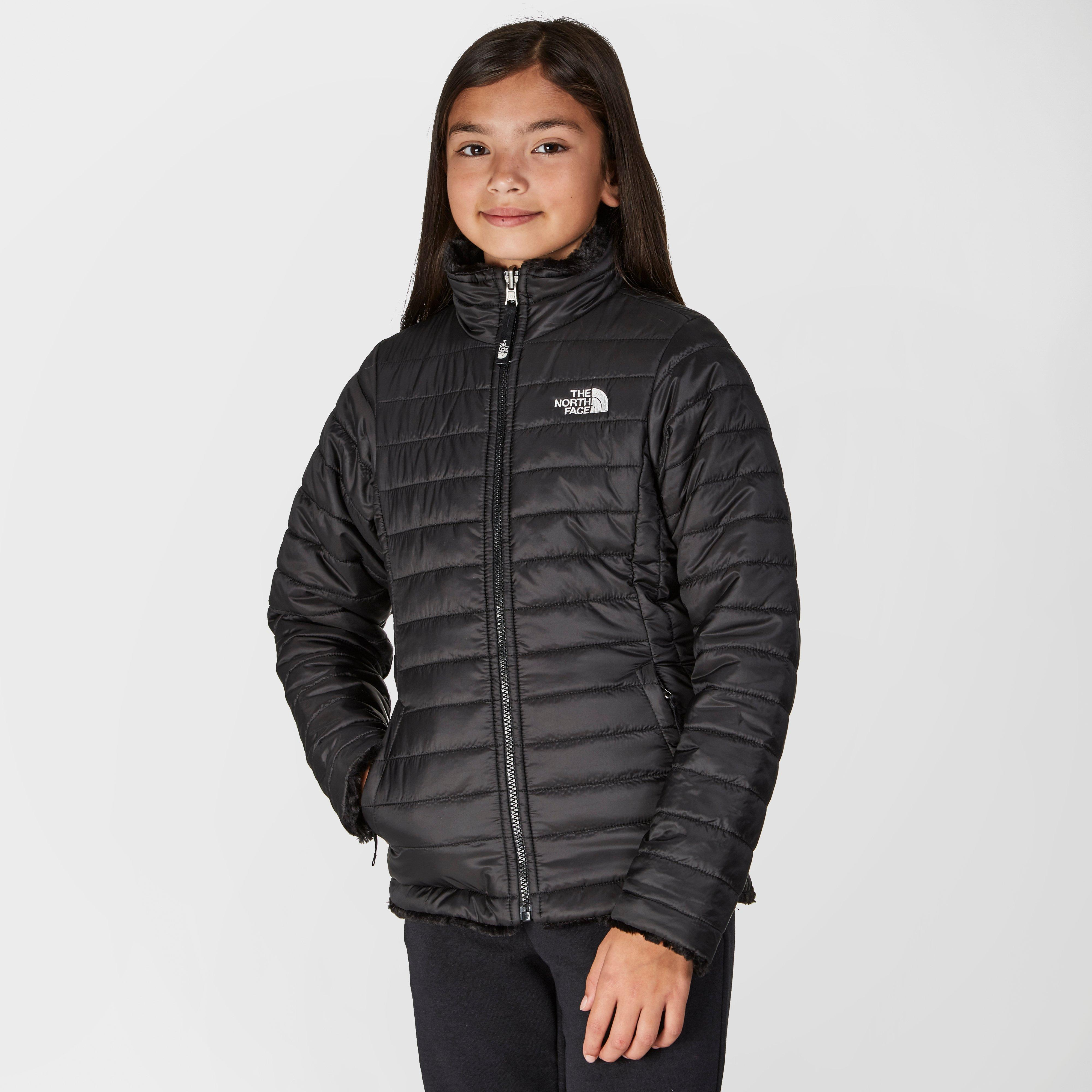88904dc0b Kids' Reversible Mossbud Swirl Jacket