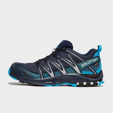 on sale f9a61 f71e2 Salomon Mens XA PRO 3D GTX Trail Running Shoes ...