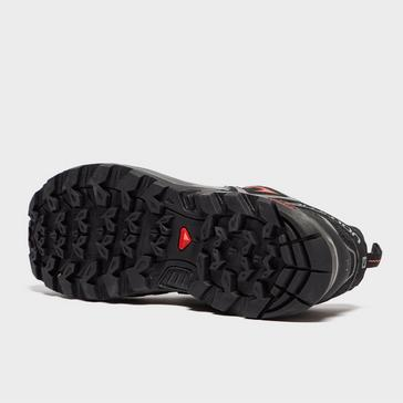 Black Salomon Women's X Ultra 3 GORE-TEX® Shoe