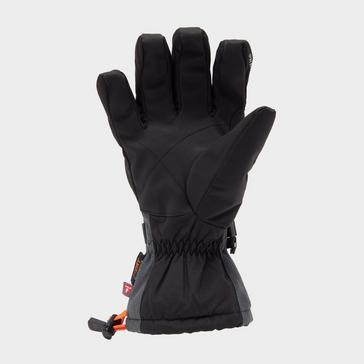 Black Extremities Men's Torres Peak Ski Gloves