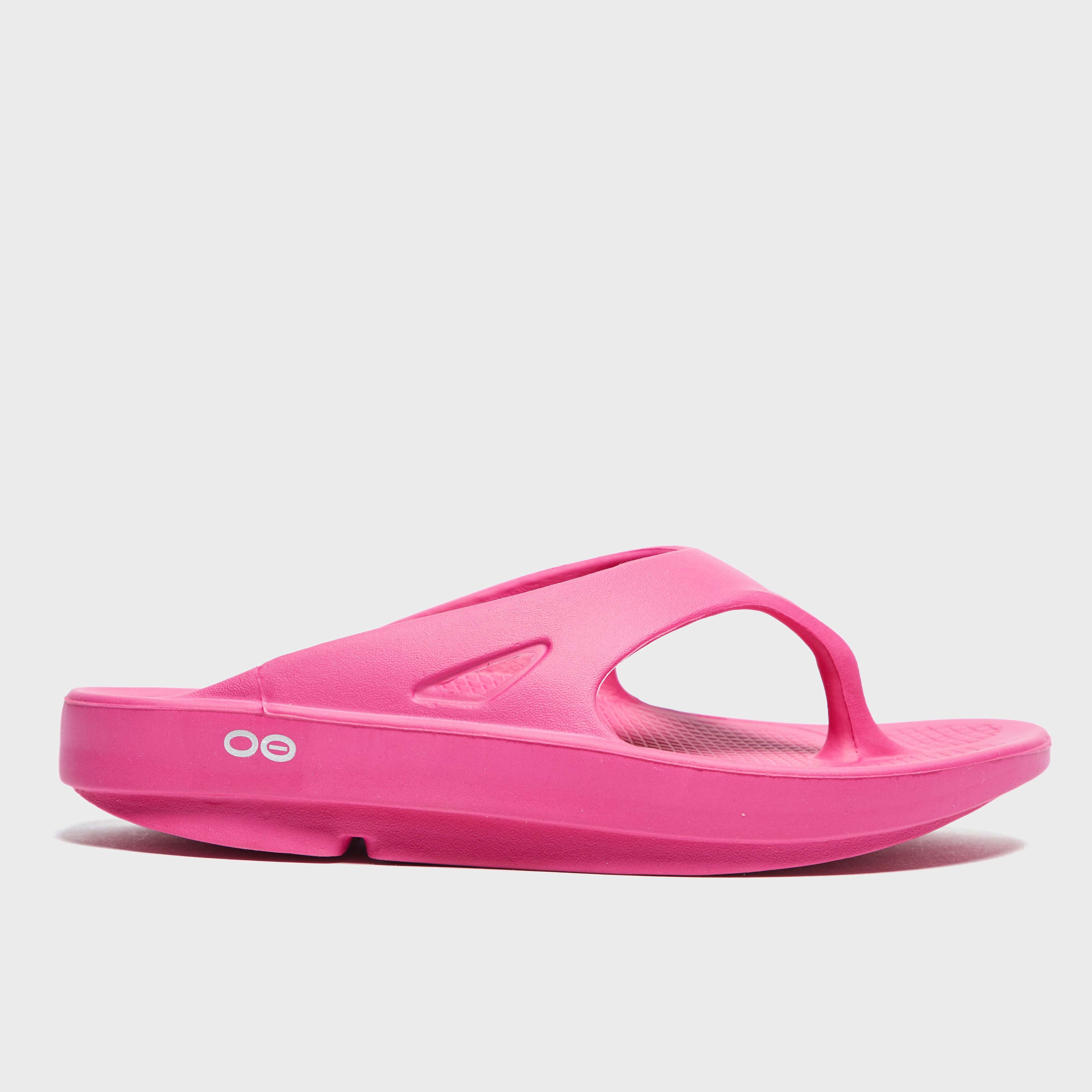 OOFOS Women's OOriginal Flip Flops