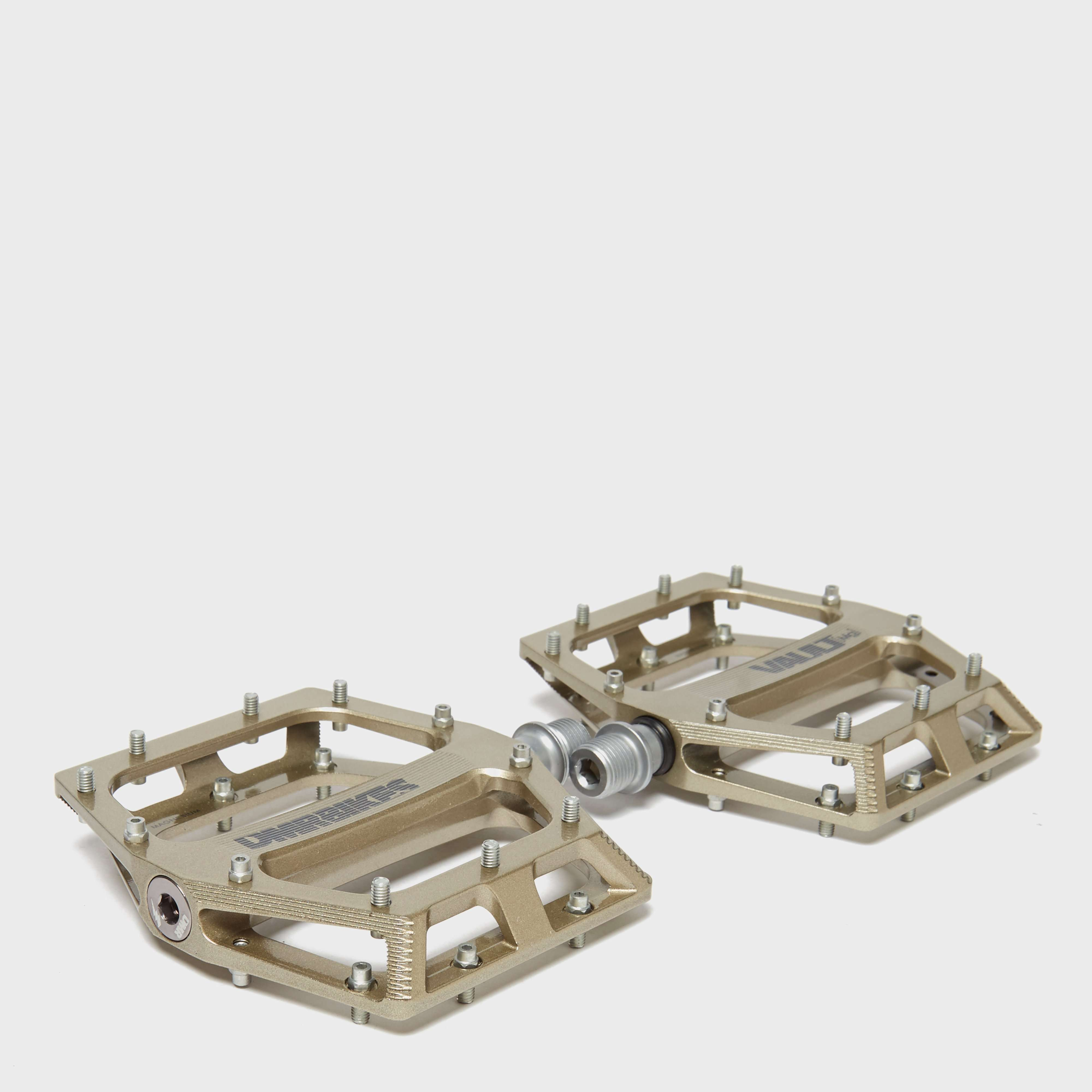DMR Vault Magnesium [Mg] Pedals