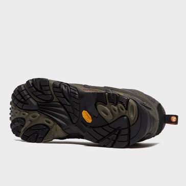 Grey Grey Merrell Men's Moab 2 Mid GORE-TEX® Boots