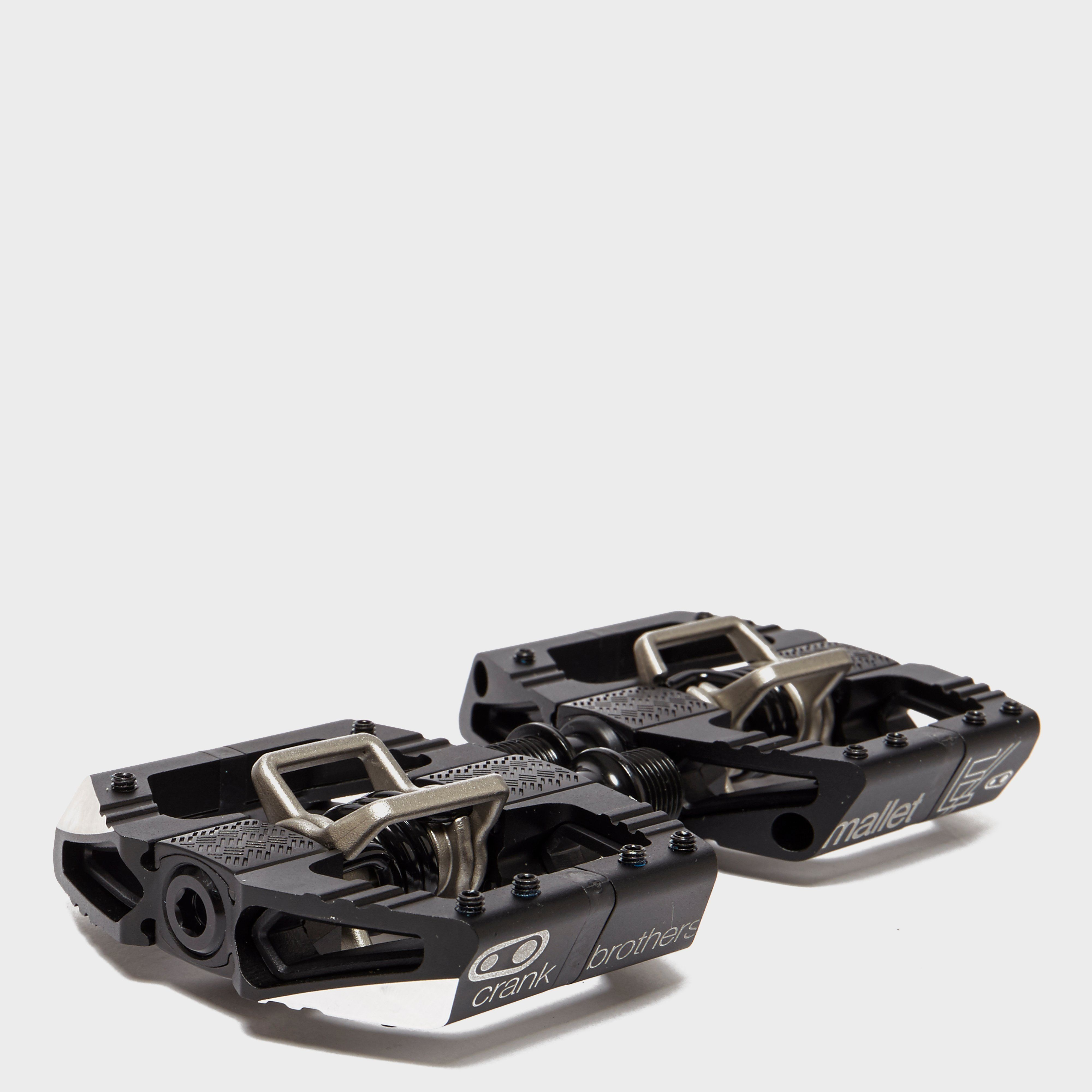CRANKBROTHERS Mallet EPedals