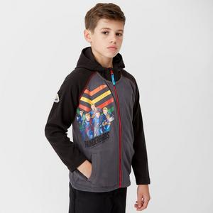 REGATTA Junior Thunderbirds Are Go® Hyperspeed Hoodie