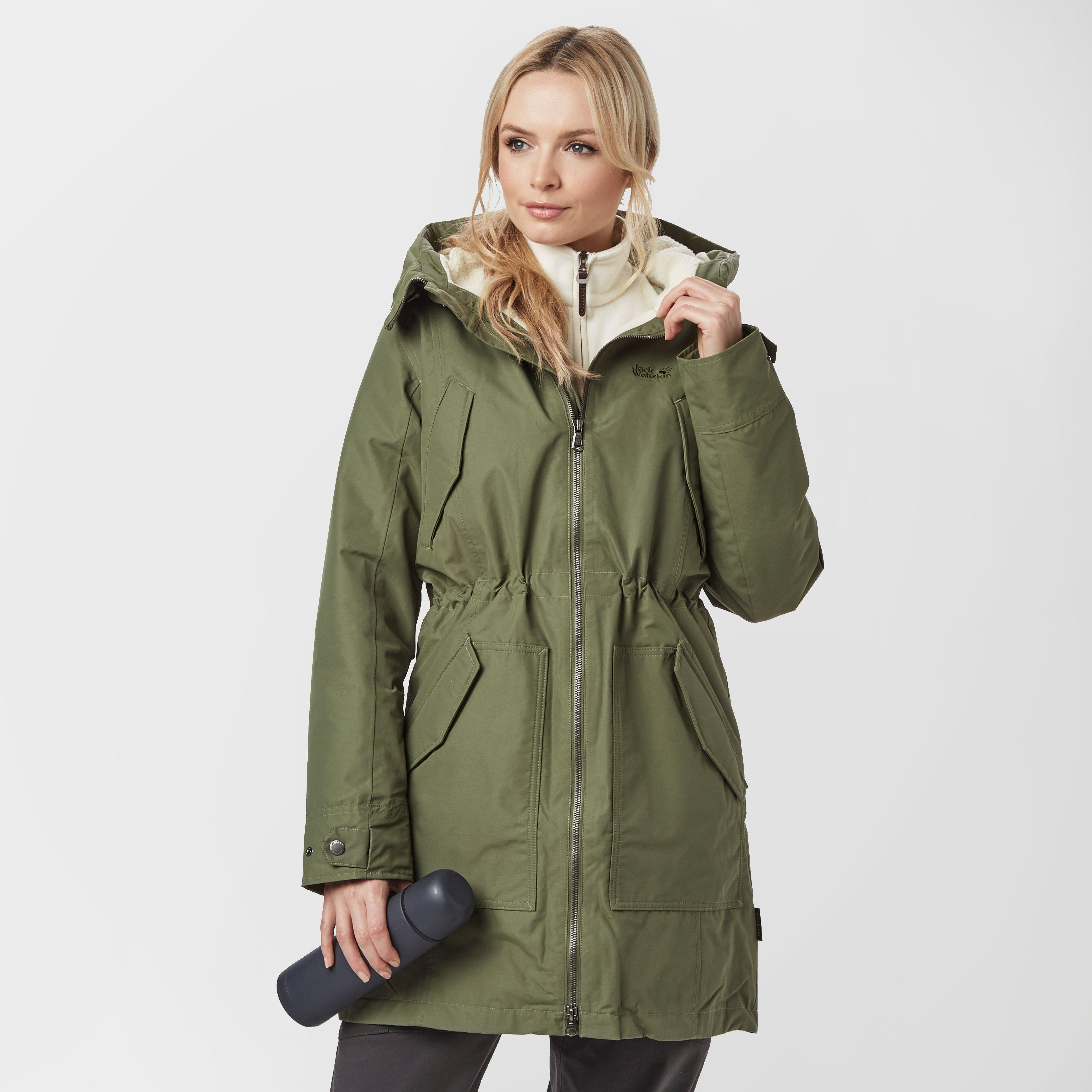 jack wolfskin castle junction parka women s compare. Black Bedroom Furniture Sets. Home Design Ideas