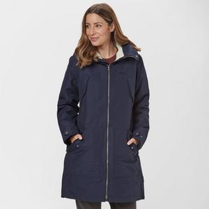JACK WOLFSKIN Women's Castle Junction Parka