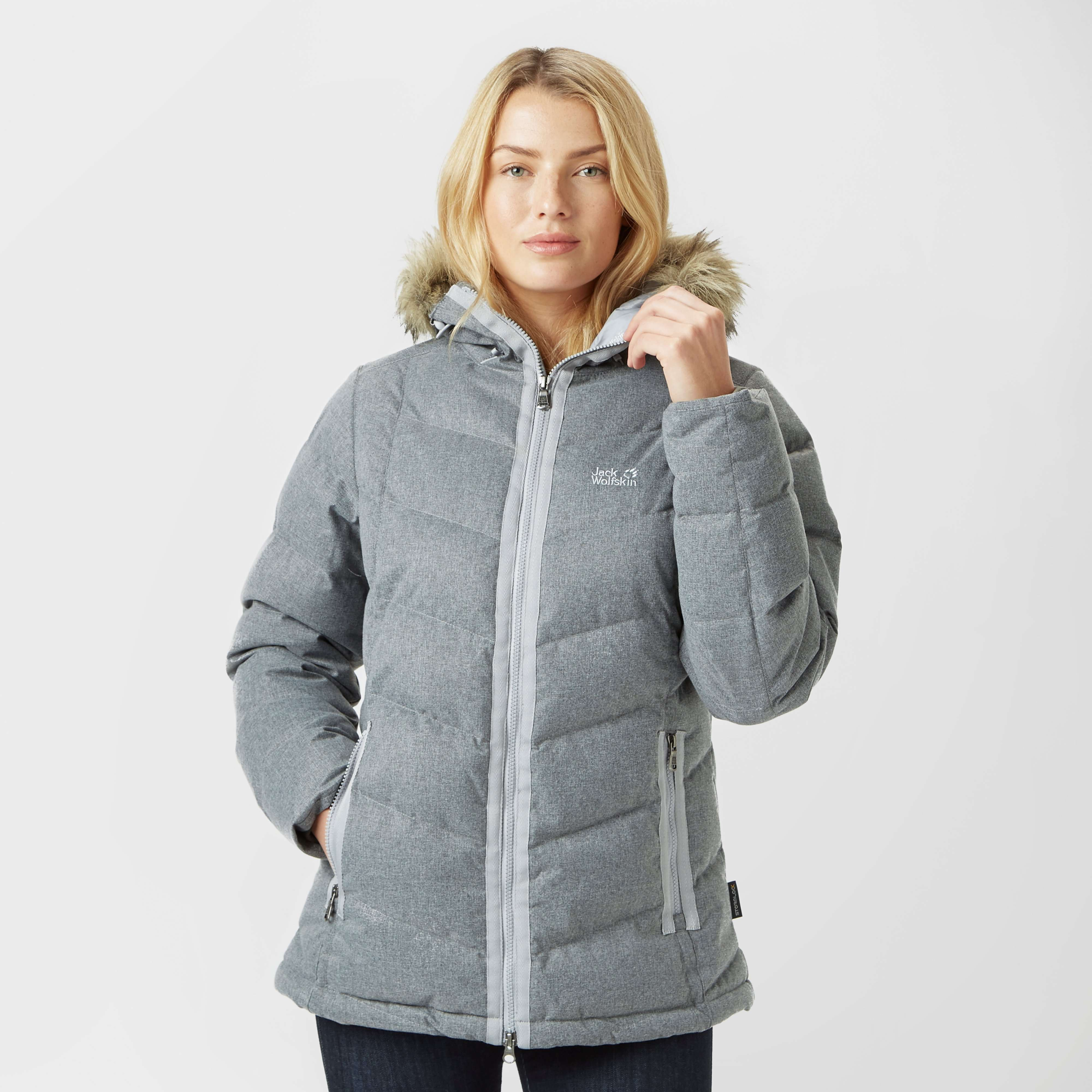 JACK WOLFSKIN Women's Baffin Bay Jacket