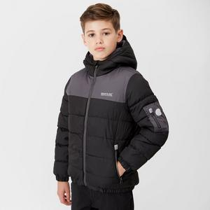 REGATTA Boy's Larkhill Insulated Jacket