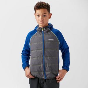 REGATTA Boy's Kielder Hybrid II Jacket