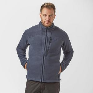 JACK WOLFSKIN Men's Watson Full-Zip Fleece