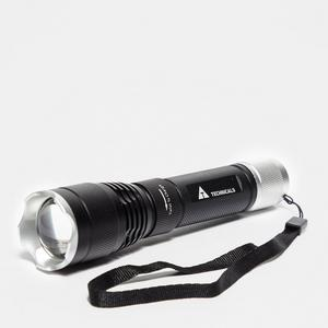TECHNICALS Rechargeable Aluminium Torch