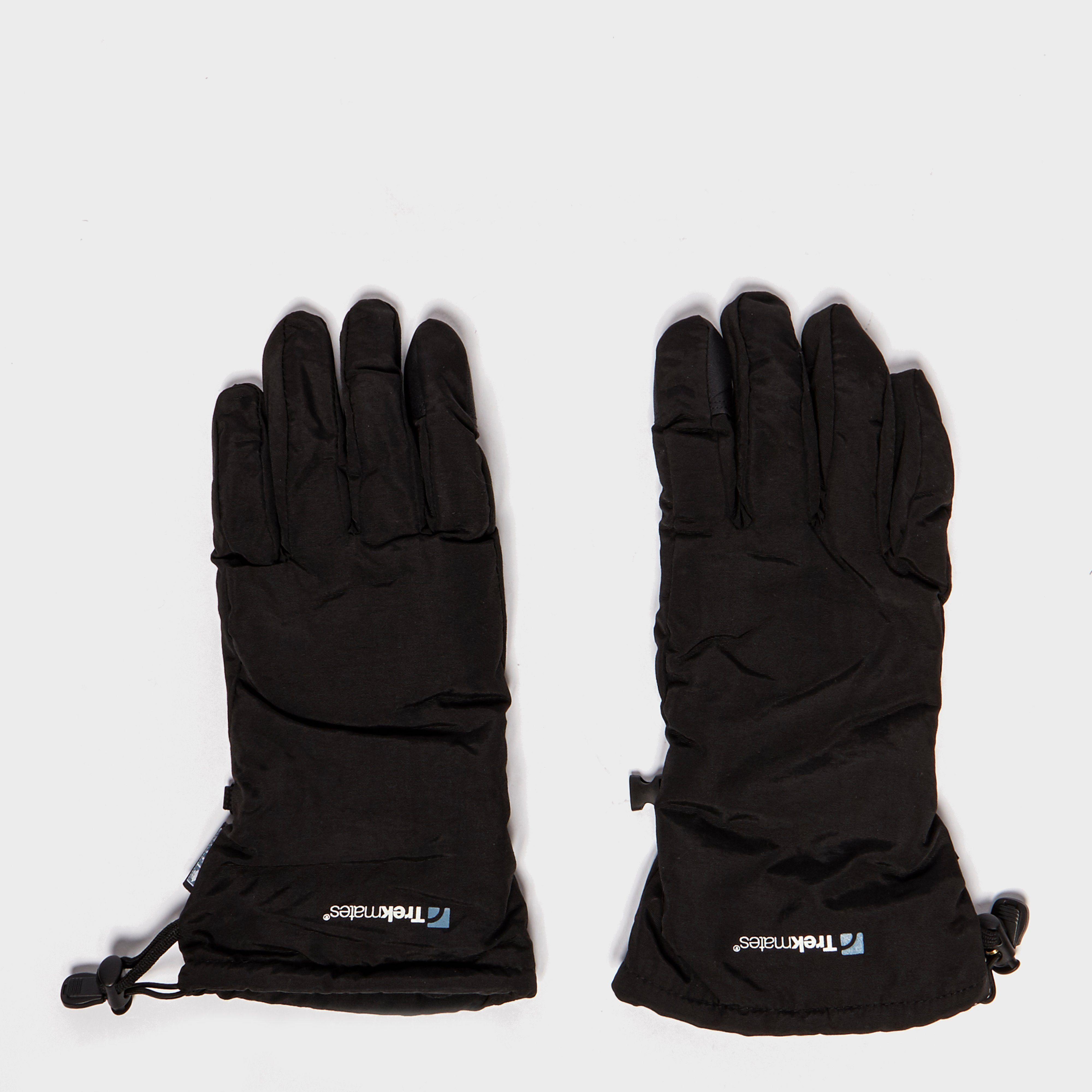 TREKMATES Men's Beacon DRY Gloves