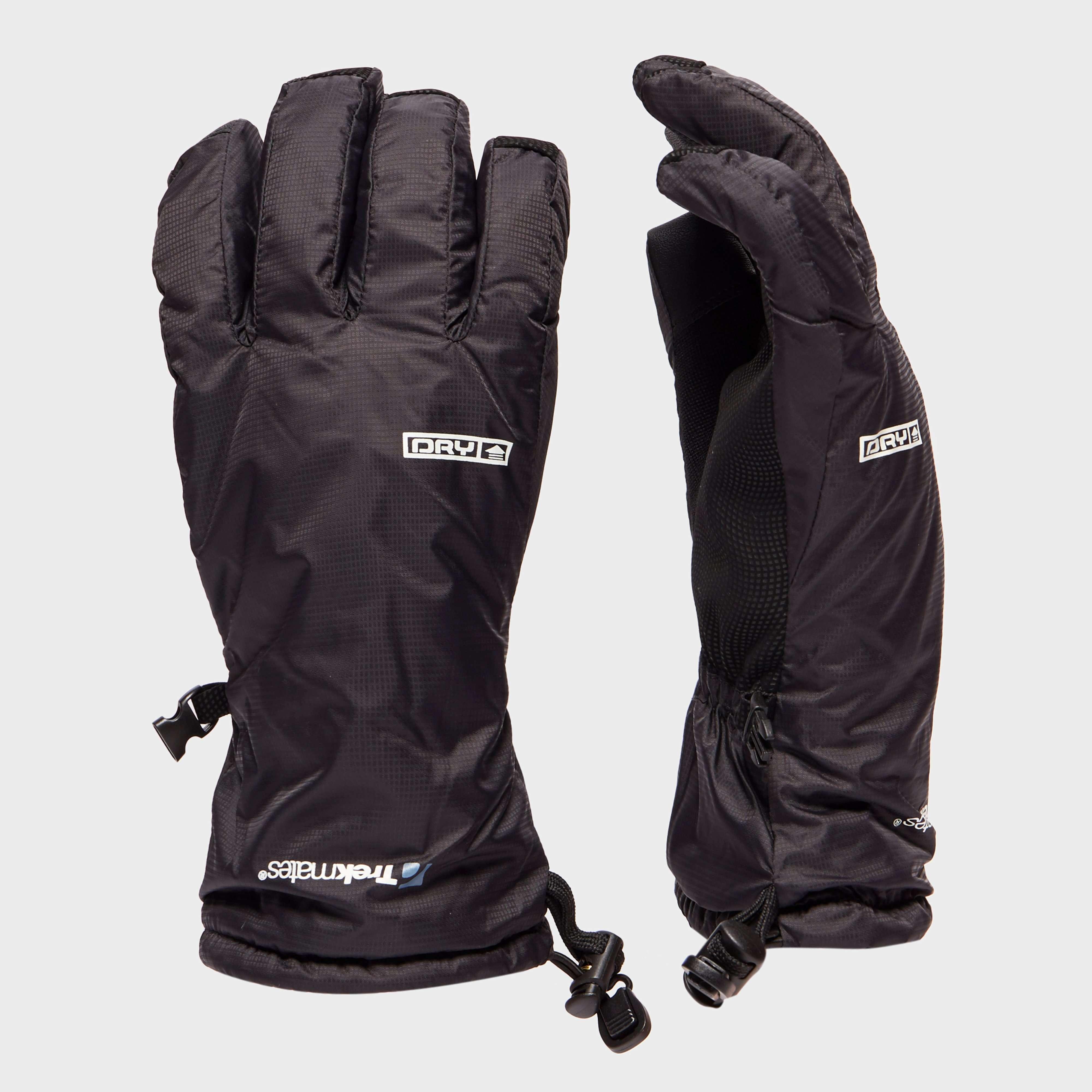 TREKMATES Women's Classic Dry Gloves
