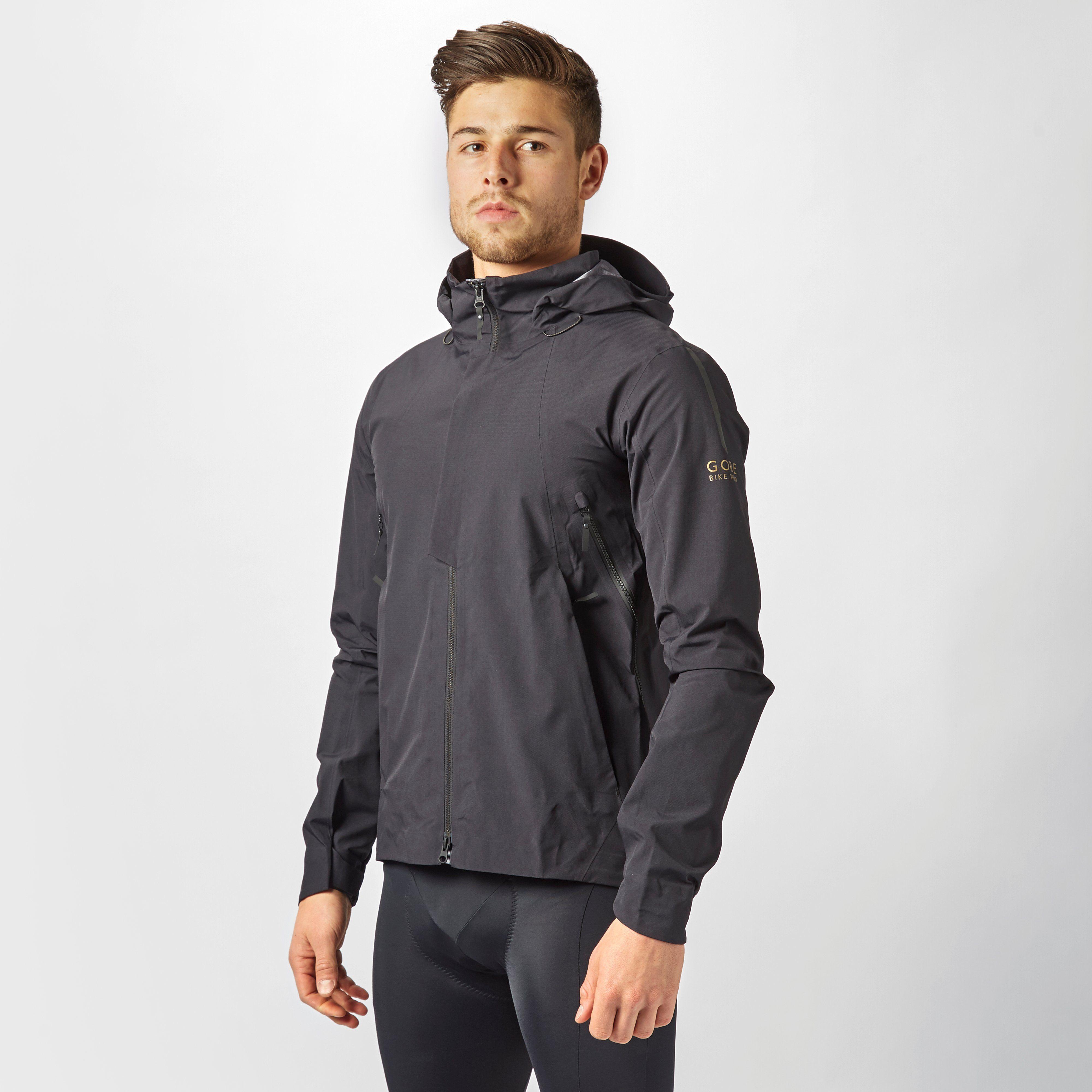 GORE Men's One GORE-TEX® Pro Jacket