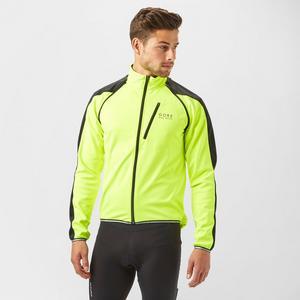 GORE Phantom Windstopper® Zip-Off Jacket