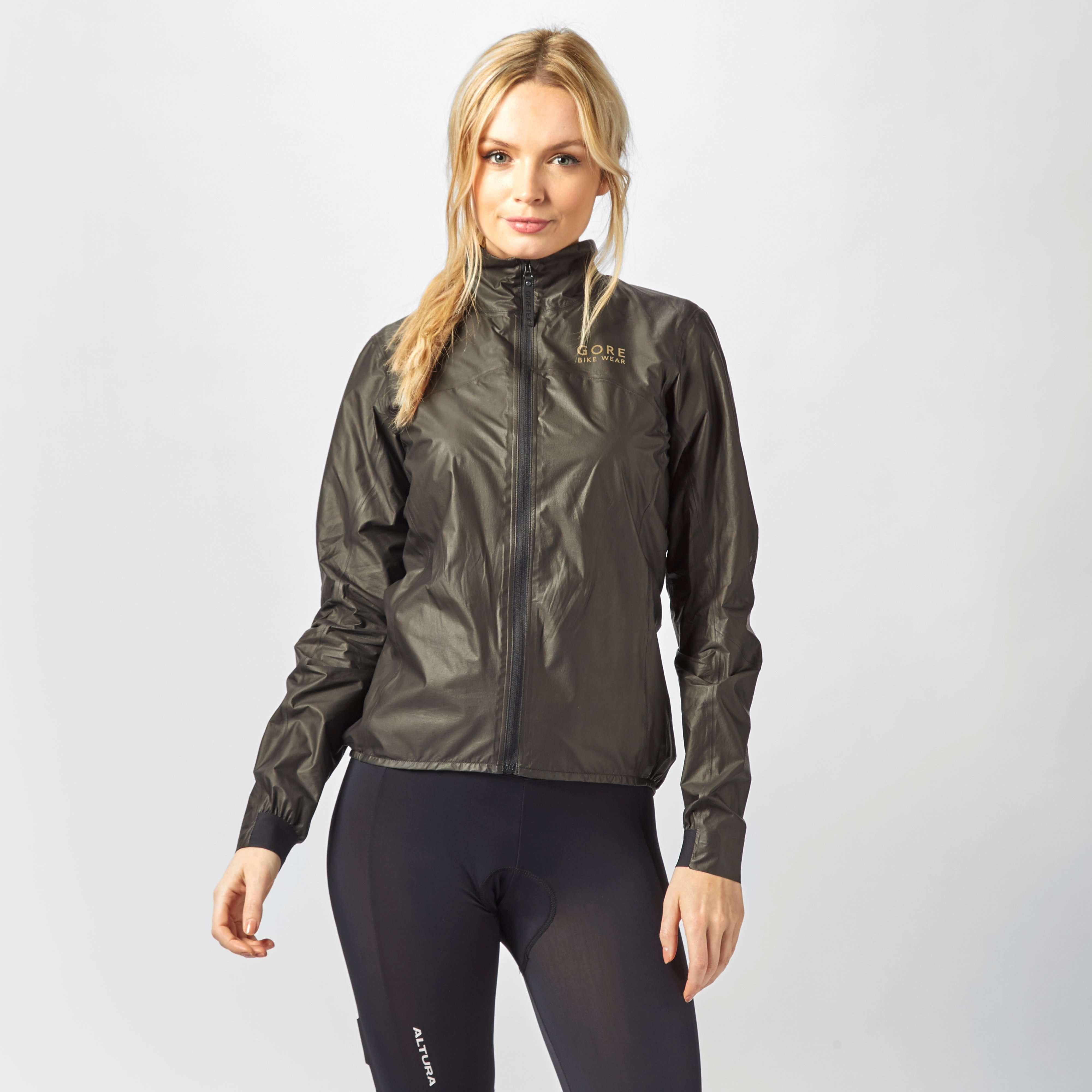 GORE Women's One GORE-TEX® Shakedry™ Jacket