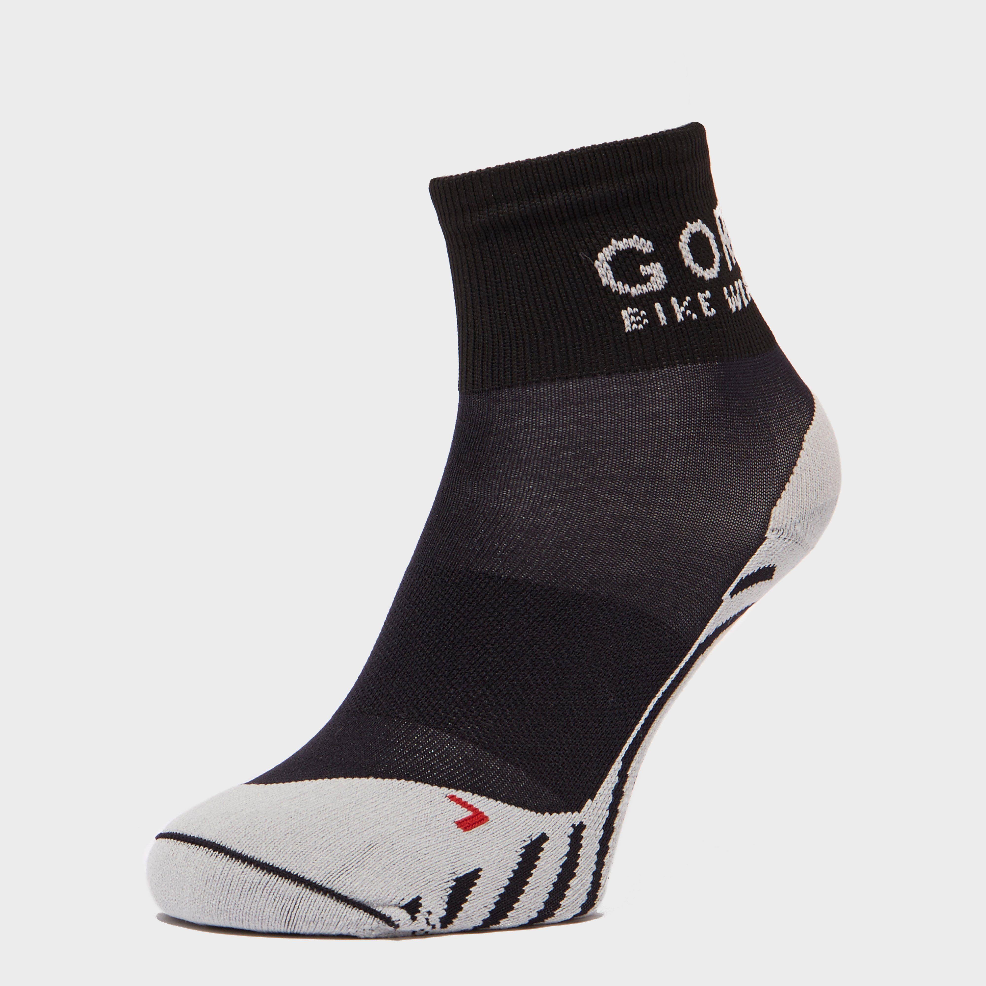 GORE Contest Socks