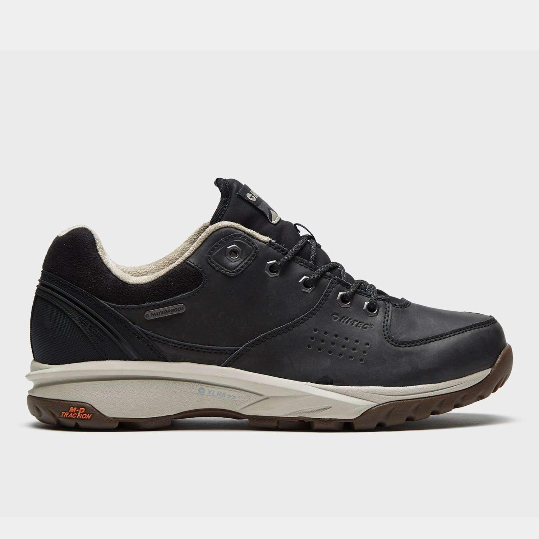 HI TEC Women's Wild-Life Luxe Low Walking Shoe