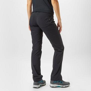 Black Mountain Hardwear Women's Dynama Trousers