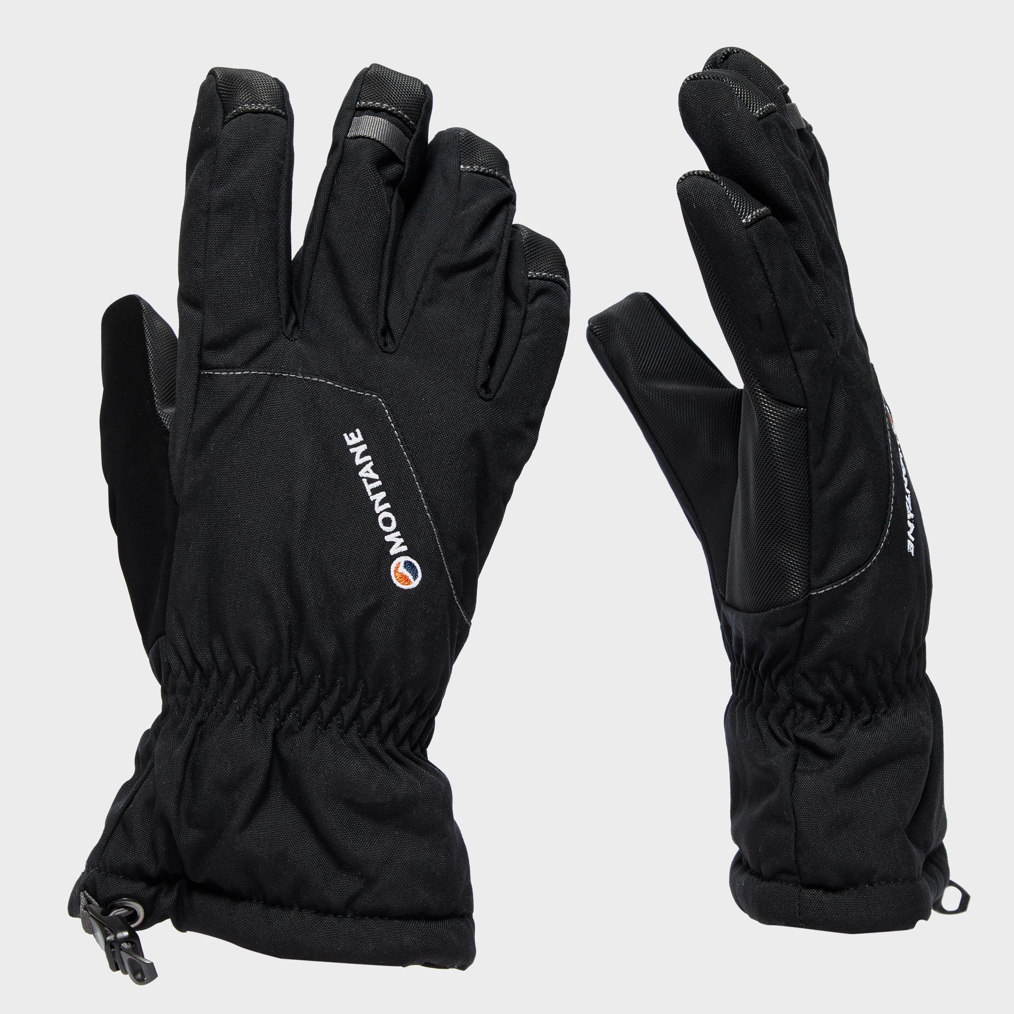 MONTANE Men's Tundra Glove