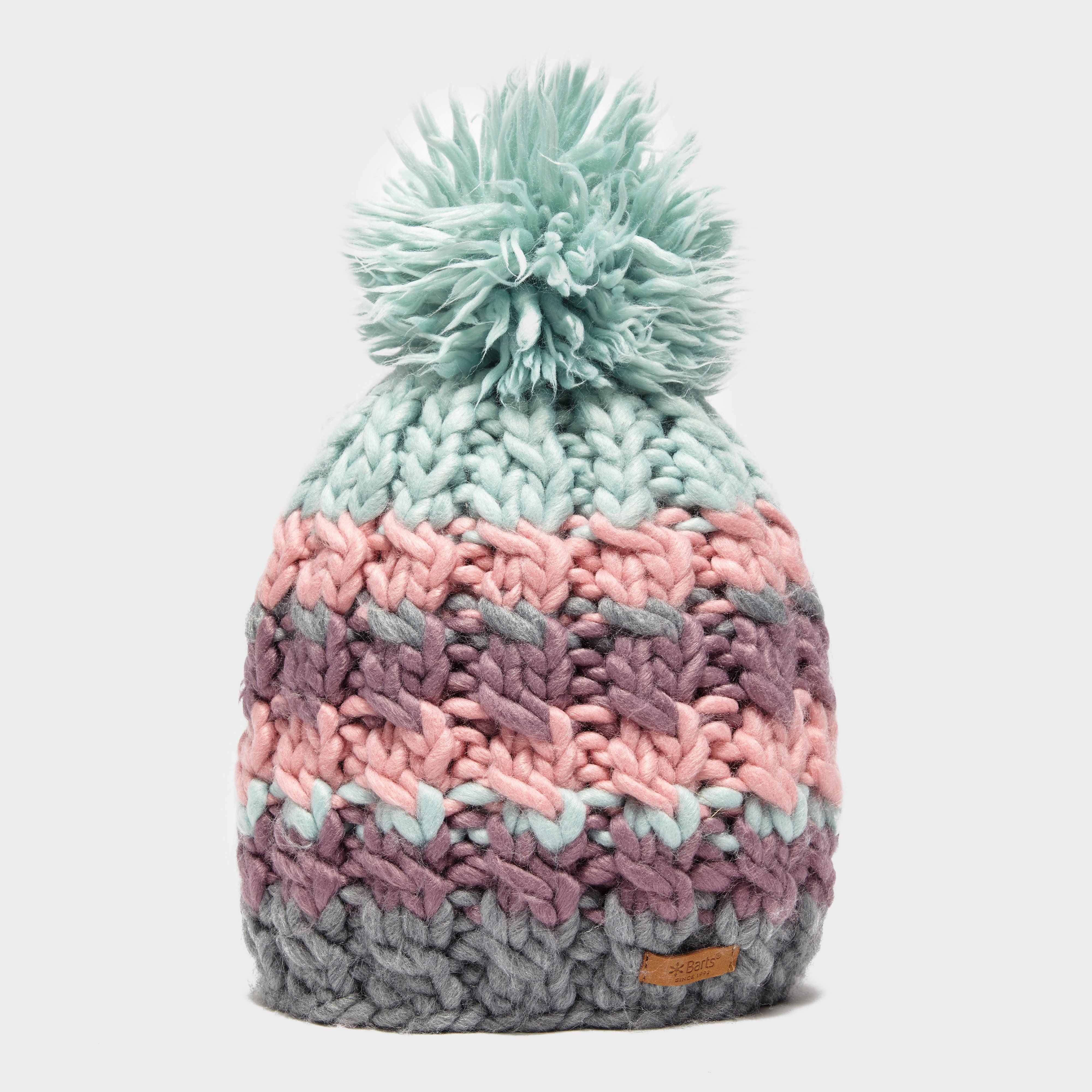 BARTS Women's Feather Beanie