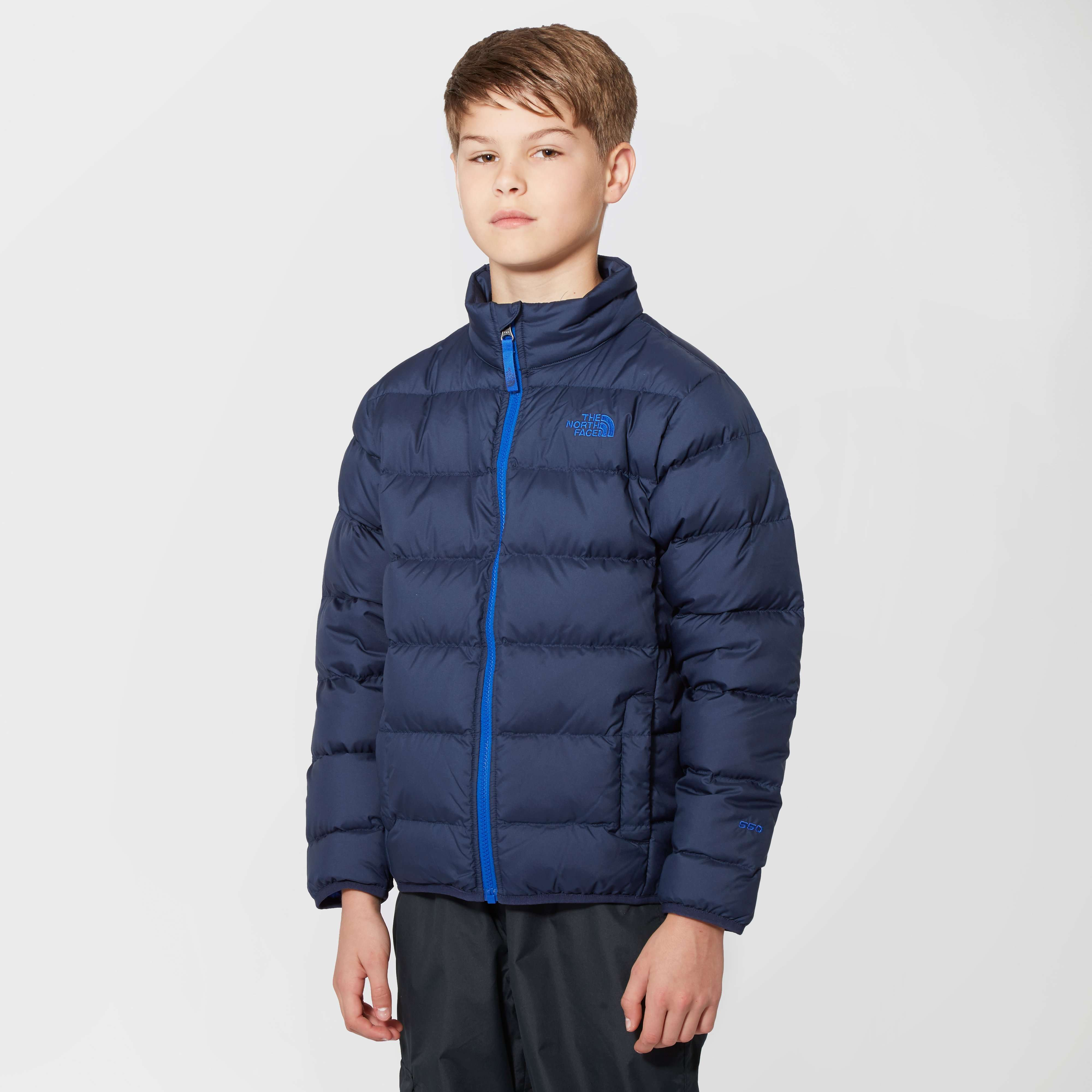 THE NORTH FACE Boy's Andes Jacket