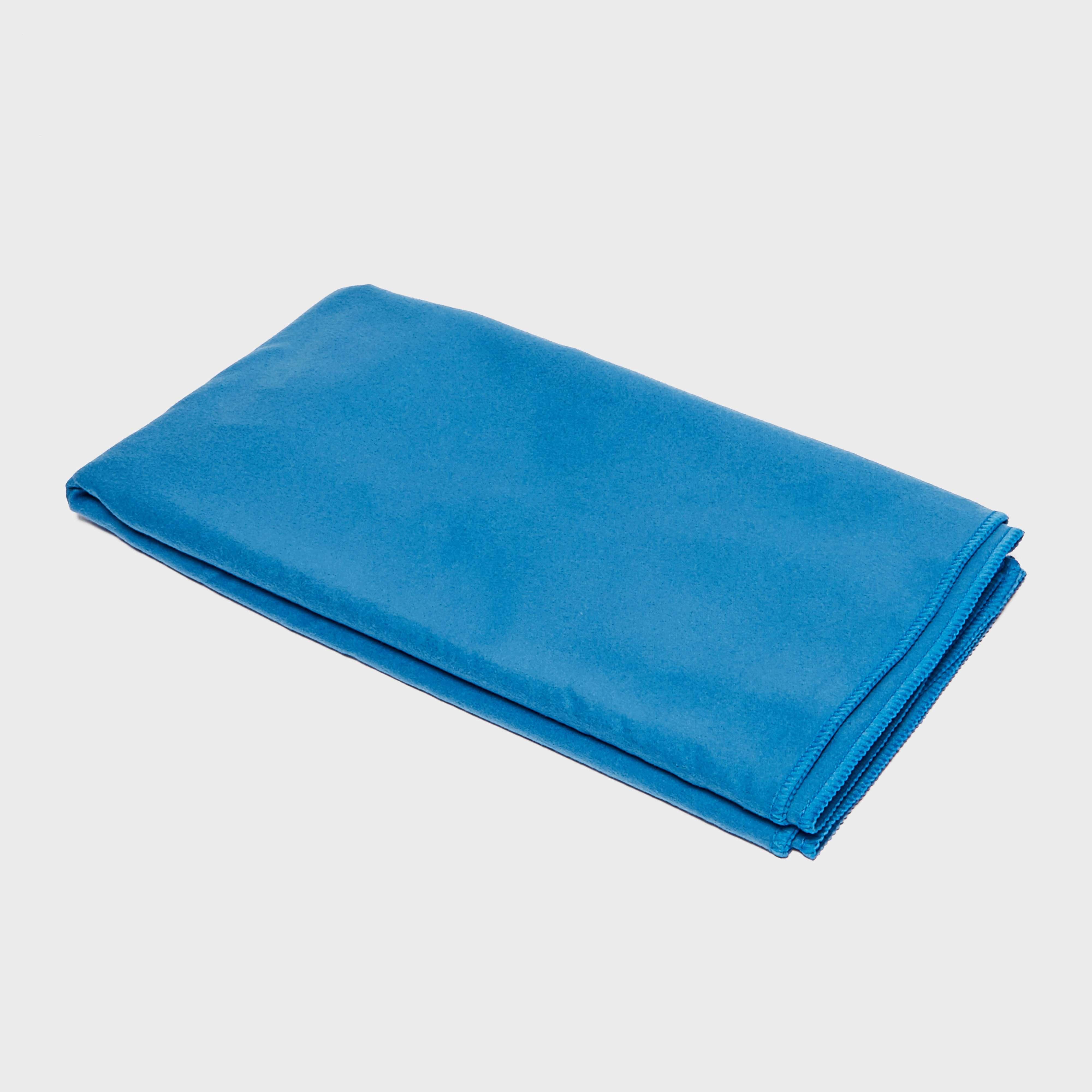 EUROHIKE Micro-fibre Suede Towel Medium