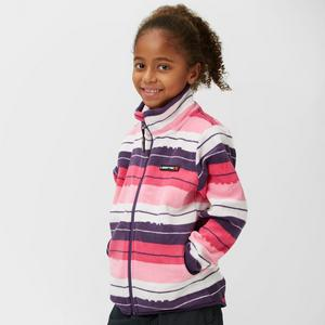 LEGO WEAR Girl's Sadie Full Zip Fleece