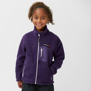LEGO WEAR Girl's Saxton Full Zip Fleece