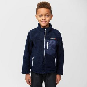 LEGO WEAR Boy's Saxton Full Zip Fleece
