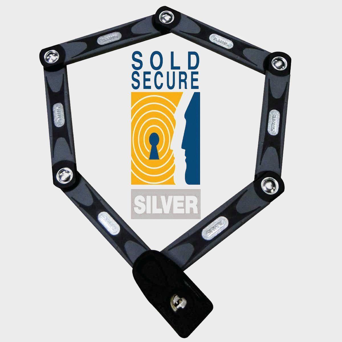 ABUS Bordo 6000 90cm Folding Lock