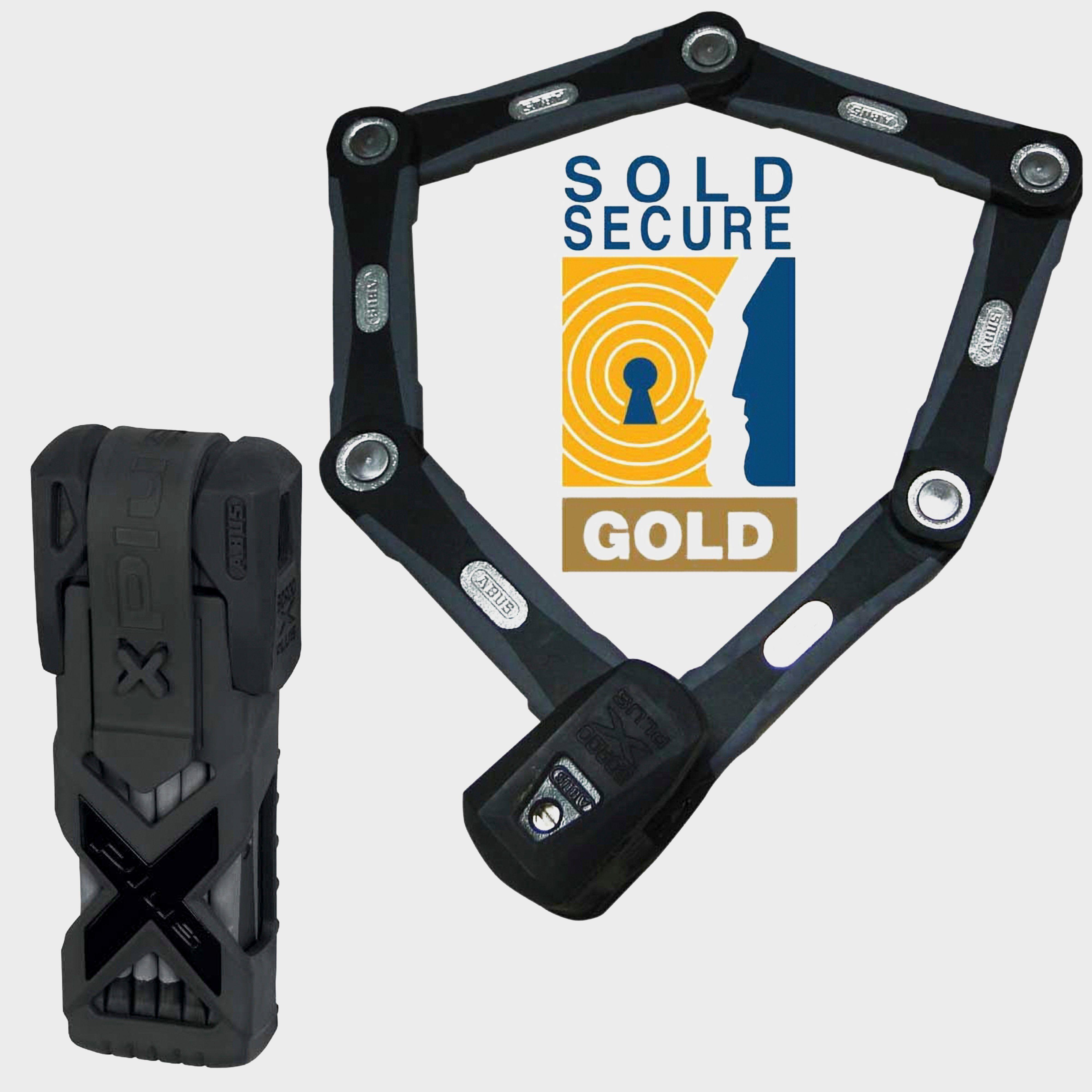 ABUS Bordo Granit x-Plus 6500 85cm Folding Lock