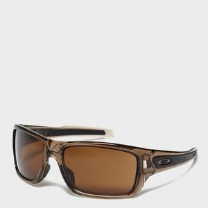 OAKLEY Turbine™ Dark Bronze Sunglasses