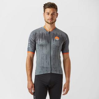 Men's Tracker Cycling Jersey