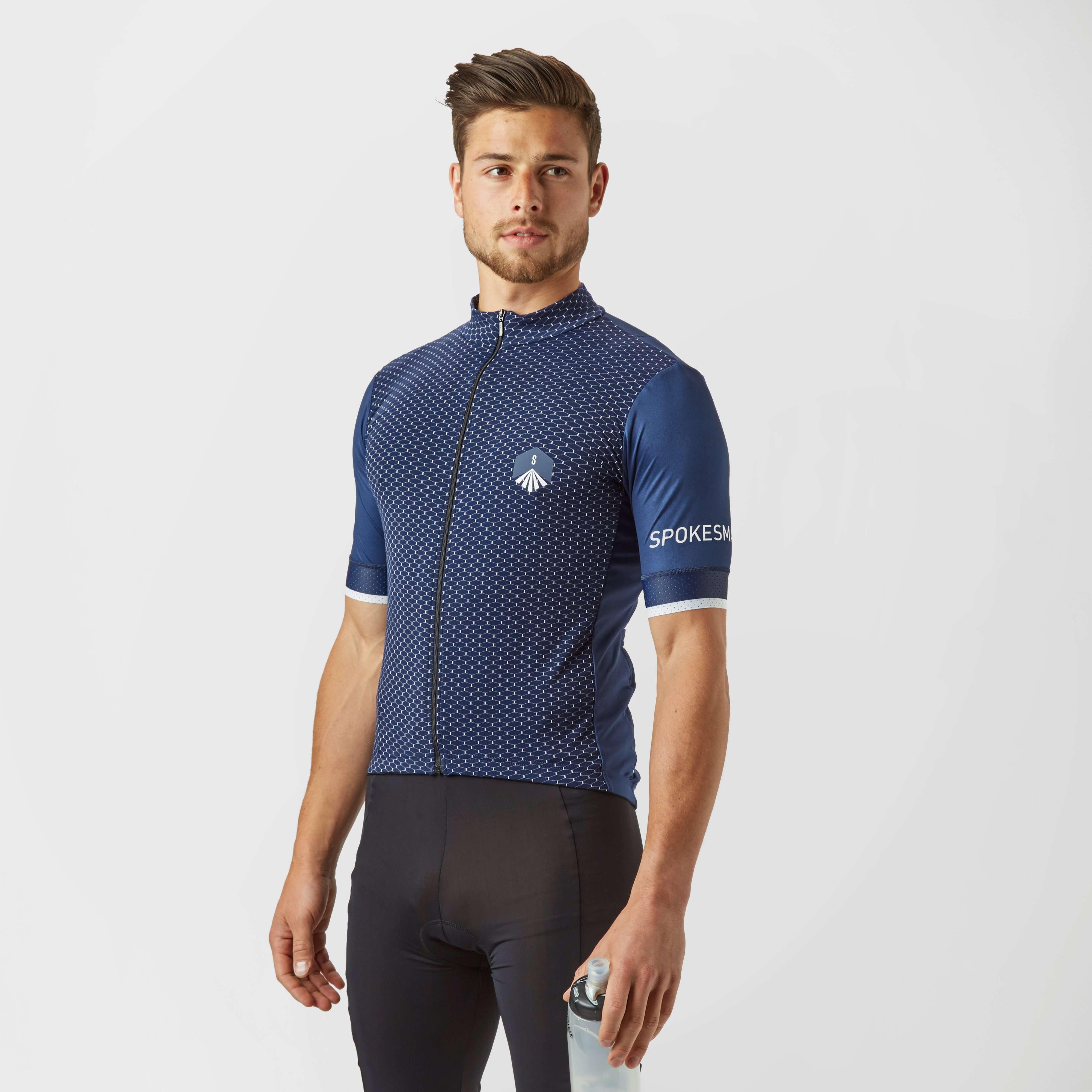 SPOKESMAN Men's Champions Cycling Jersey