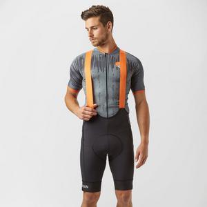 SPOKESMAN Men's Gravity Cycling Shorts