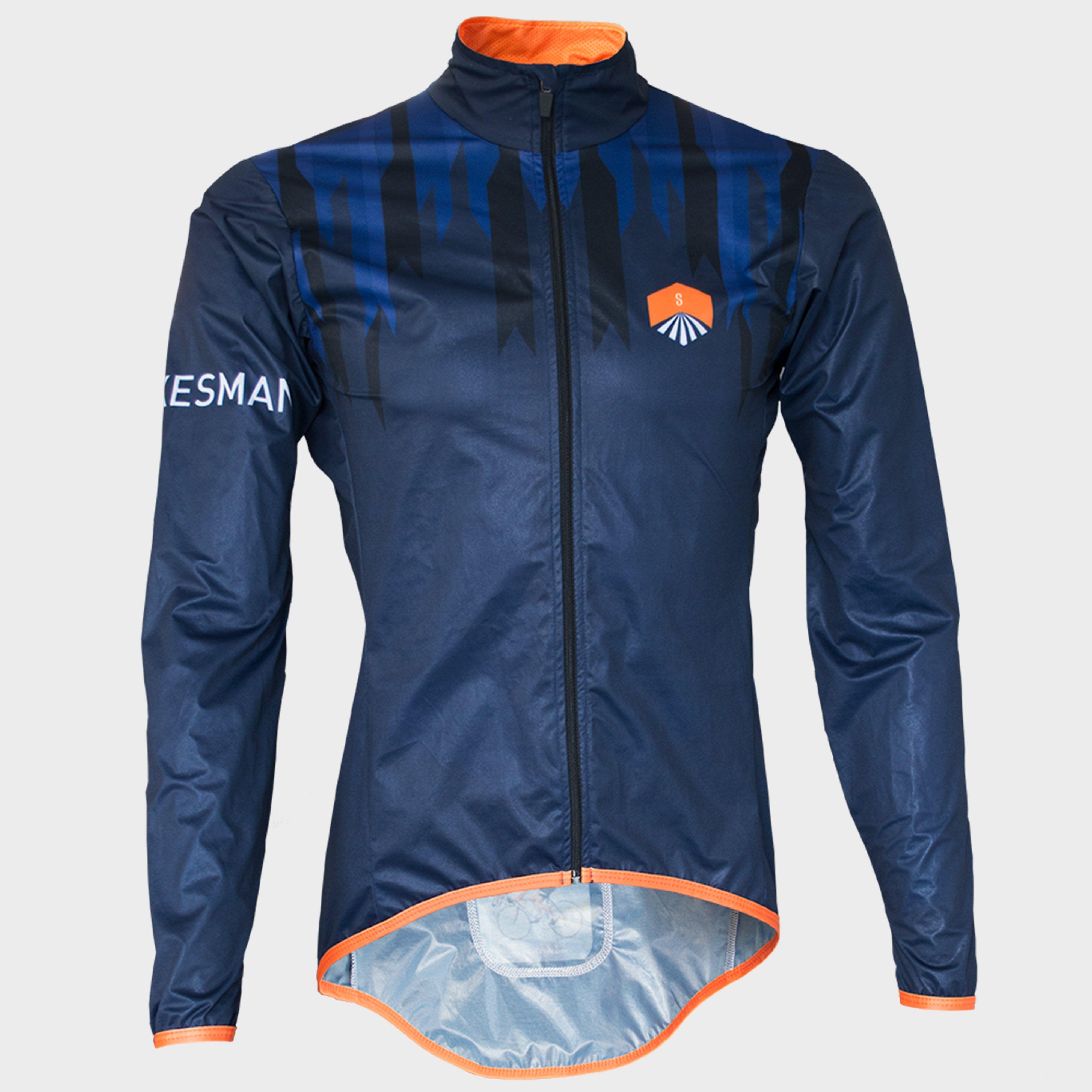 SPOKESMAN Men's Summer Cycling Jacket