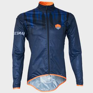 SPOKESMAN Men's Summer Cycling Jacket