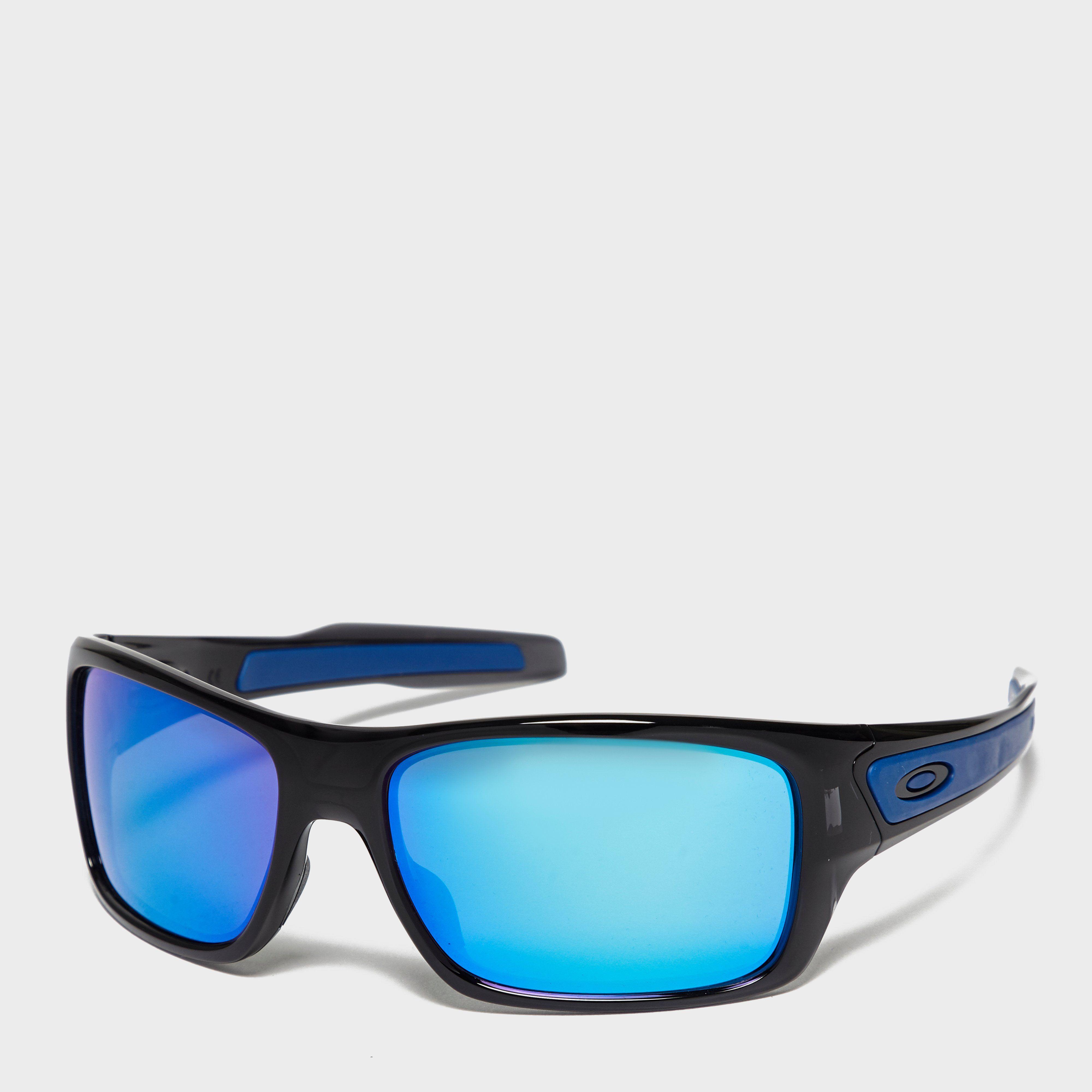 OAKLEY Turbine™ Sapphire Iridium Sunglasses