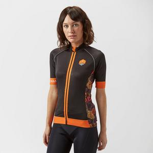 SPOKESMAN Women's Ladies Cycling Jersey