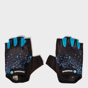 SPOKESMAN Women's Lady Short Cycling Gloves