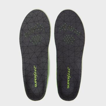 Green Superfeet Flex High Insole