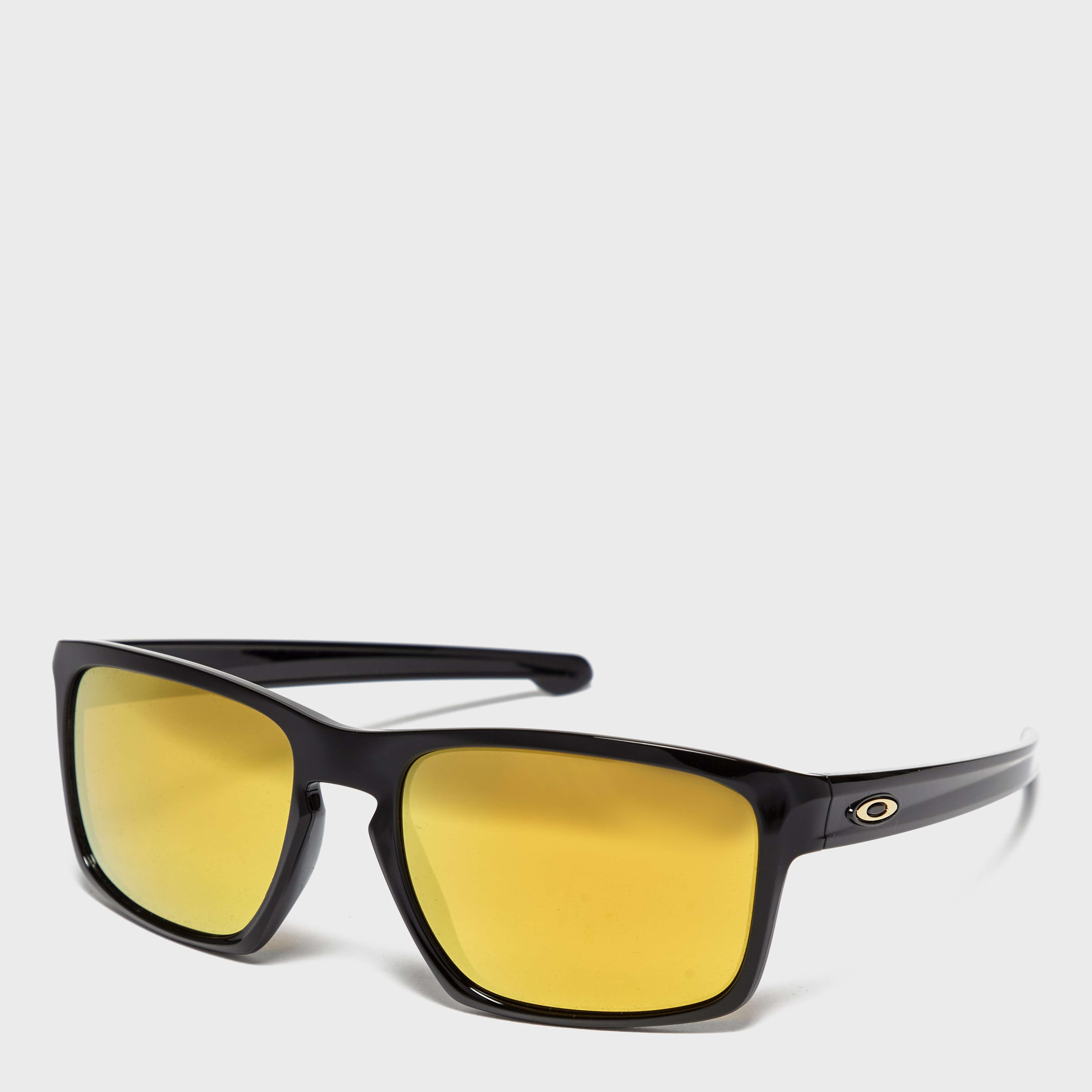 OAKLEY Silver™ 24K Iridium Sunglasses