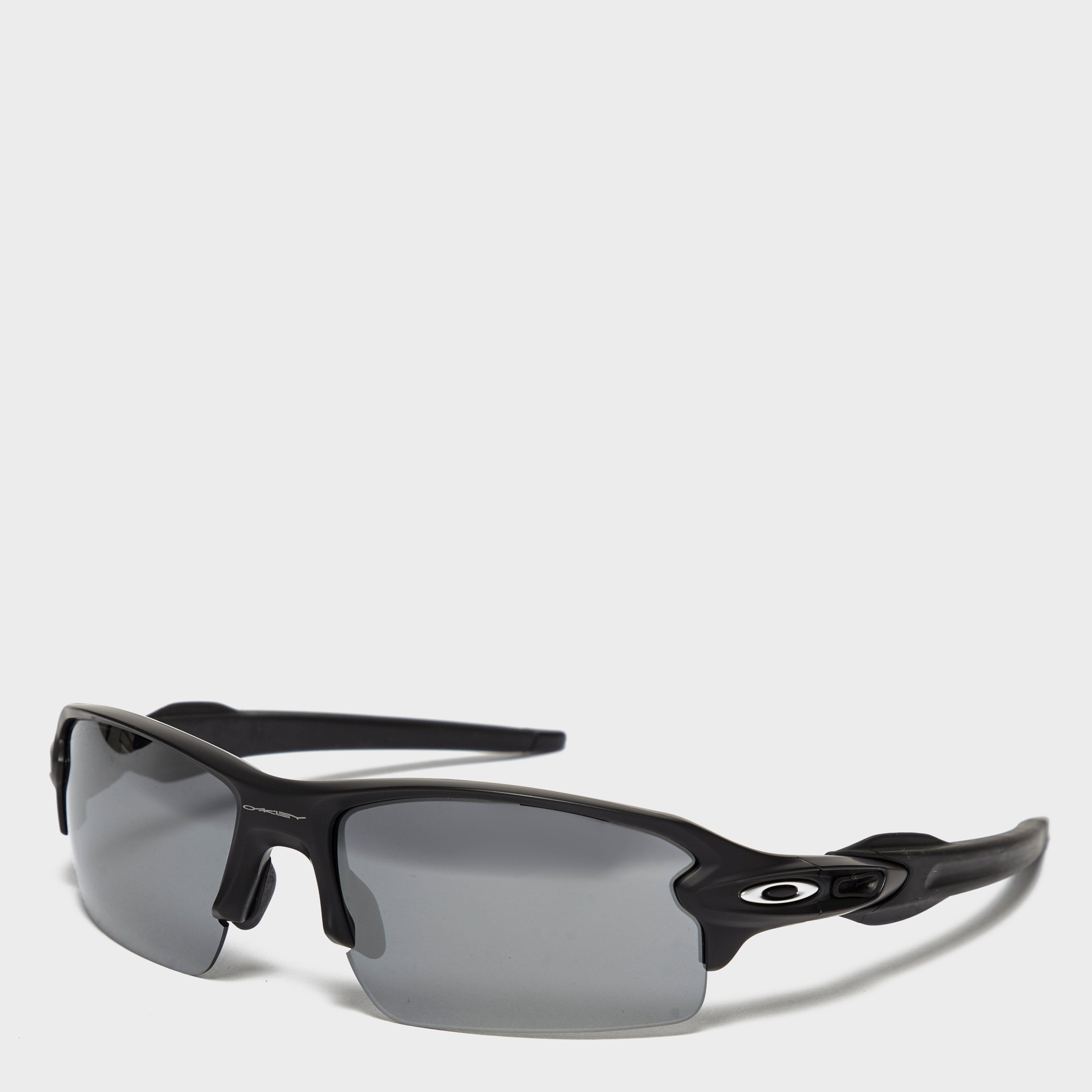 OAKLEY Flak™ 2.0 Black Iridium Sunglasses