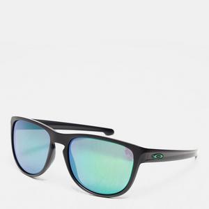 OAKLEY Silver™ Round Jade Iridium Sunglasses