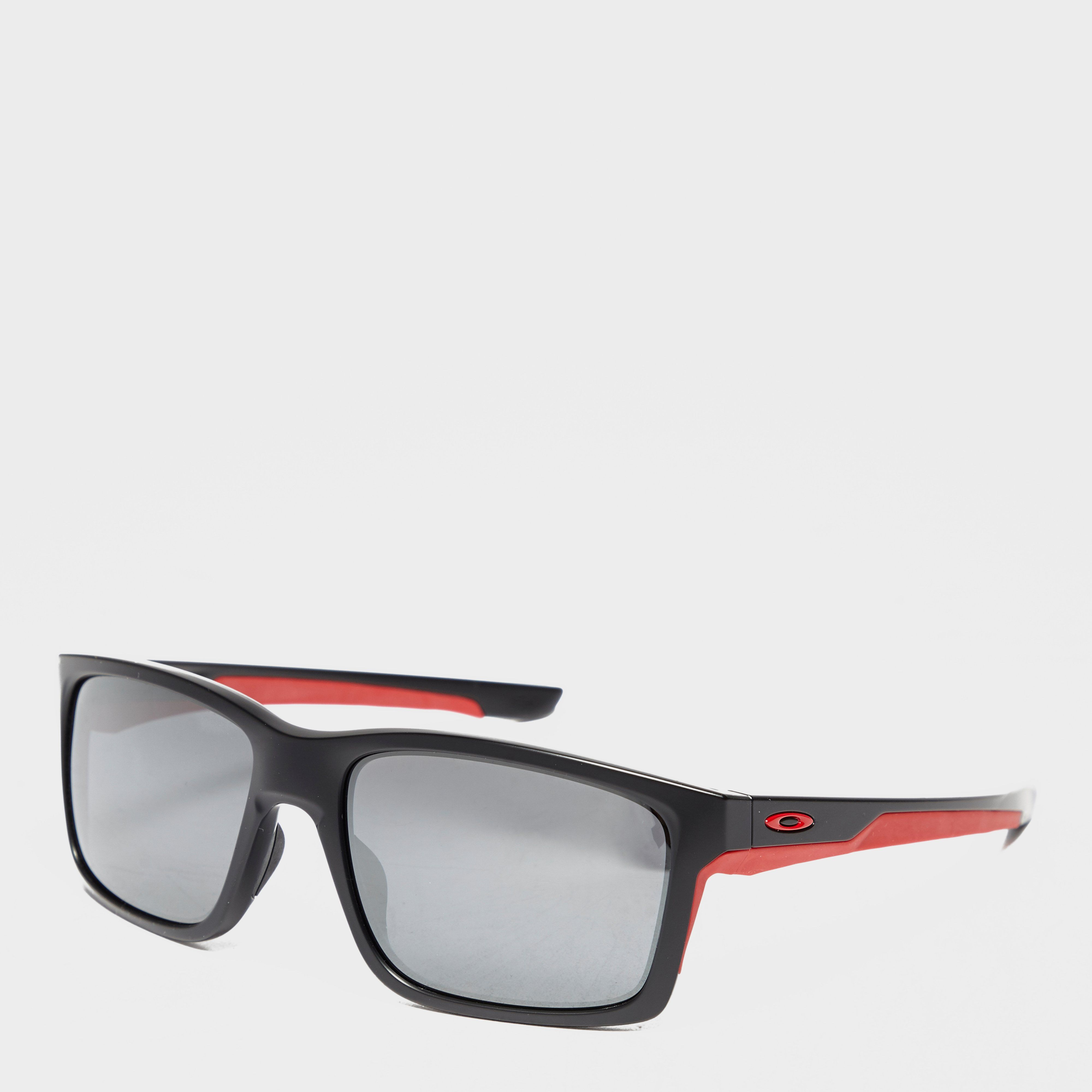 OAKLEY Mainlink™ Black Iridium Sunglasses