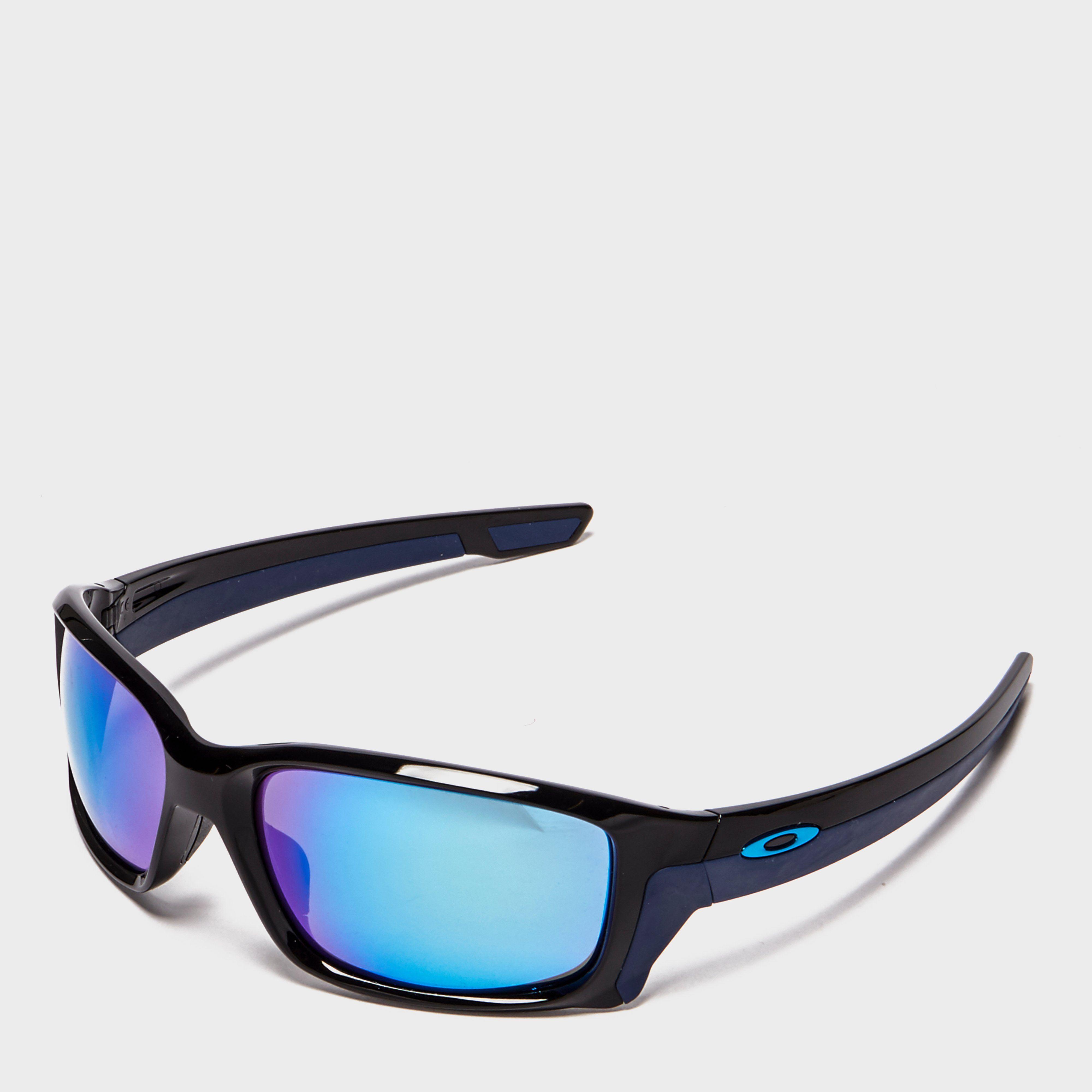 OAKLEY Straightlink™ Sapphire Iridium Sunglasses